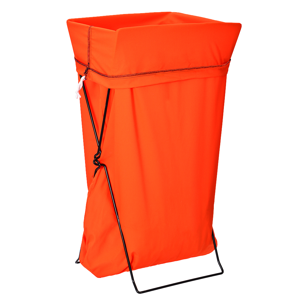 Laundry Bag Amp Stand Heavy Duty Industrial Commercial